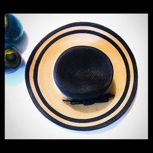 NWOT Stunning Kate Spade Hat